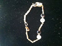 New gold plated bracelet Commerce City, 80022