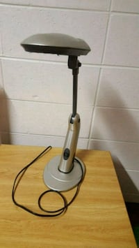 gray and black desk lamp Piscataway Township, 08854