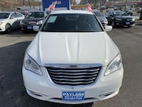 Chrysler 200 2012 BALTIMORE, 21207