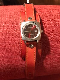 Code watch new rust in color Bowie, 20720