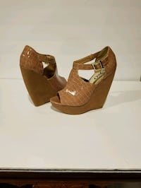 NEW High Wedges size 7 McMinnville, 37110