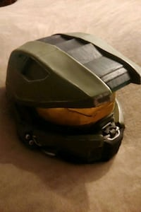 Deluxe Master Chief helmet Mississauga, L4Z 1W3