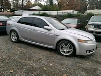Acura - TL - 2005 Forestville, 20747