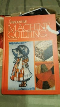 Innovative Machine Quilting  Zanesville, 43701