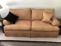 "Ethan Allen 89"" Franklin sofa Woodinville"