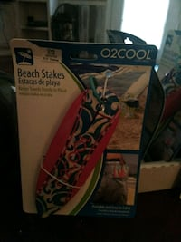 Beach Stakes I have over 200 of these brand new in packages   Bessemer, 35023