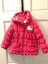 Charmmy Kitty Coat Chillicothe, 45601