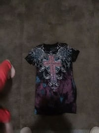 Angels and demons womens shirt Lethbridge, T1H 0M8