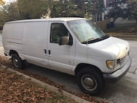 1995 Ford e Owings Mills