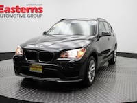 2015 BMW X1 xDrive28i Temple Hills, 20748