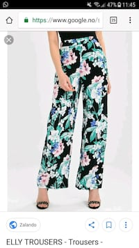 New elly trousers gina tricot Bergen, 5008
