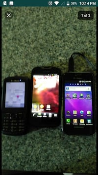 T-Mobile phones San Bernardino, 92407