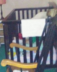 Crib/daybed/toddler bed with mattress Ormond Beach, 32174
