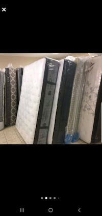 Brand New Queen, King Mattresses  Edmonton, T5P 4Y7