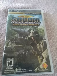 PSP game  Paterson