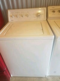 white top load clothes washer Temple Hills, 20748