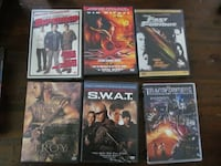 Free Movies Swat, Troy, Transformers, xXx, Superbad, Fast and Furious