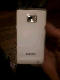 Samsung 2 unlocked (Galaxy)