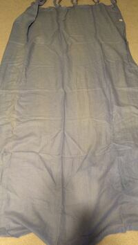 Pottery Barn Linen Curtains (2) Centreville