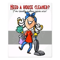 House cleaning Vancouver, V5N 1R9