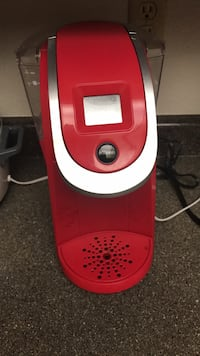 red and gray Keurig coffeemaker Scottsdale, 85251