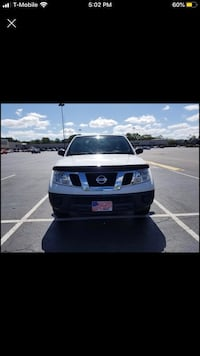 2016 Nissan Frontier North Charleston