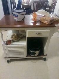 Microwave stand Fort Collins, 80524