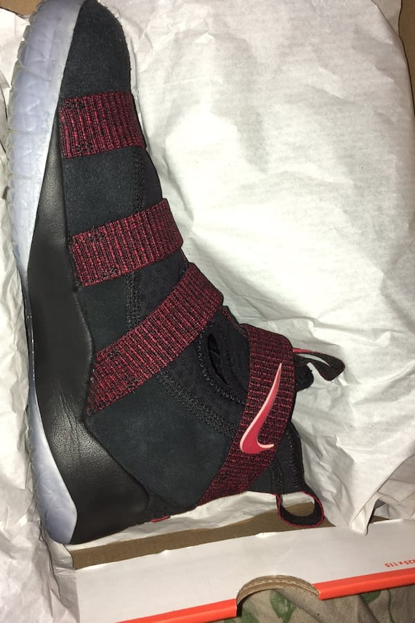 Nike lebron soldier 11's 0