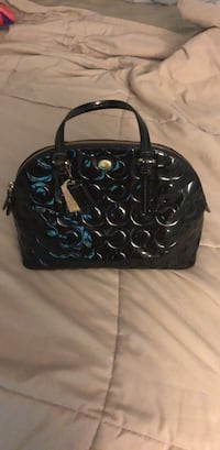 Black Coach Bag Odenton, 21113