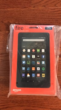 Amazon  Fire Tablet Gainesville