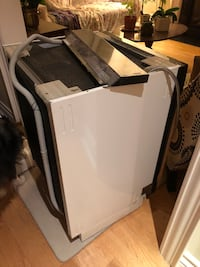 Scrap metal Bosch dishwasher Toronto, M5M 2P2