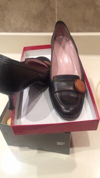 Brand new Italian shoes Toronto, M4A 1L2