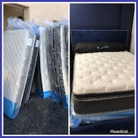$25 Down New Mattresses Plus Raleigh