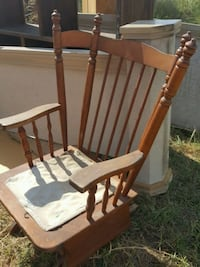 OLD ROCKING CHAIR EXTRA WIDE Alvarado, 76009