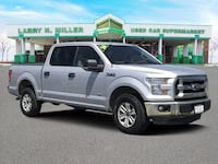 2016 Ford F-150 XLT Riverdale, 84405