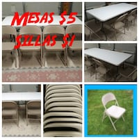 Tables & Chairs For Rent Book Us Today Houston