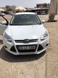 2014 Ford Focus TREND 1.6TDCI 95PS 4K Suruç