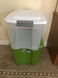 Large Storage Bins 25 mi