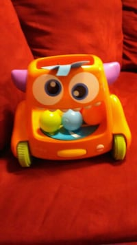 toy that  pop the balls out