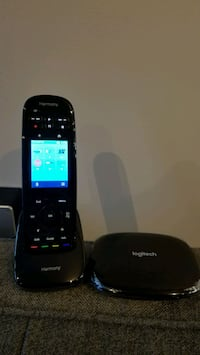 Logitech Harmony Ultimate Home Touch Scrn Remote  Toronto, M6R 2S1