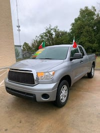 2012 Toyota Tundra//Down Payment $1990 Houston