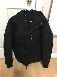 Winter suit for teenagers