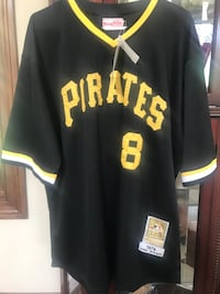 Pittsburgh Pirates Jersey Broadview Heights, 44147
