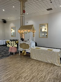 Gol Gappa Cart For Rent Richmond Hill