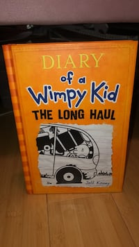 Diary of a Wimpy Kid: The Long Haul Gambrills, 21054