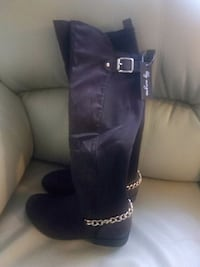 Brand new!! boots size 6 Angus, L0M