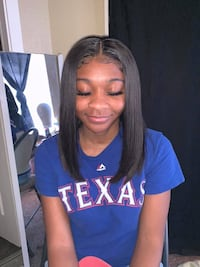Hair styling Lewisville, 75057