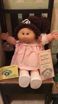 Cabbage Patch collectible Martinsburg, 25404