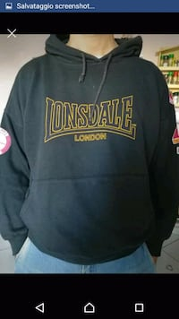 Maglie lonsdale Turin