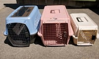 Pet Kennels All for $30